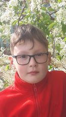 Вандашин Станислав, 8 лет, с.Черемхово