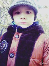 Измайлов Никита, 9 лет, с. Черемхово