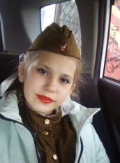 Коновалова Юлия, 7 класс, с. Улеты4