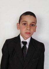 Никитин Сергей 9 лет Шехолан