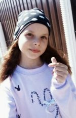 Никифорова Владислава, 11 лет, п.Ленинский