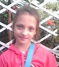 Орлова Анастасия, 11 лет, п. Ленинский2