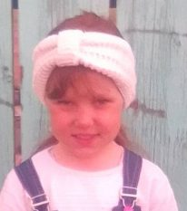 Третьякова Анна, 8 лет, с. Шебартуй