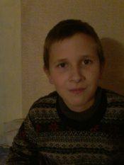 Шемякин Петр, 11лет, с.Доронинское.