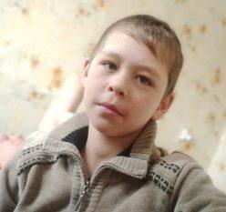 Шихов Илья, ученик 5 класса, с. Танга