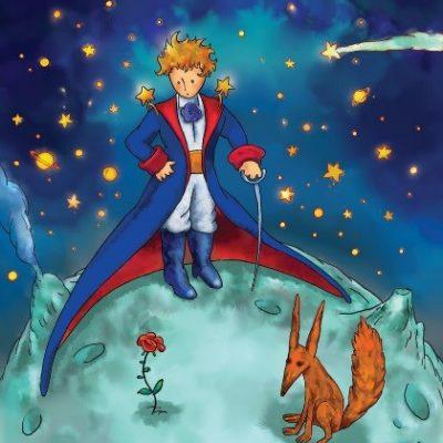 планета маленького принца2